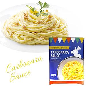 Carbonara Sauce
