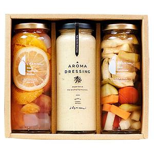 Premium Pickles Gift