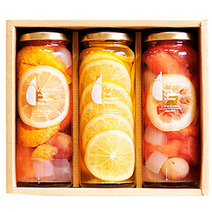 Premium Fruits Pickles Gift