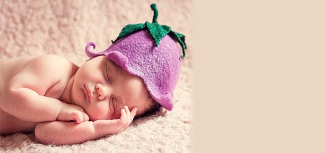 人気の出産内祝い